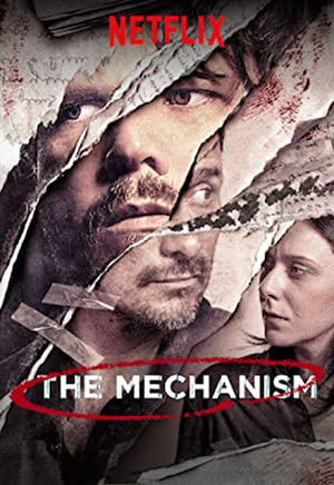 Where to stream The Mechanism