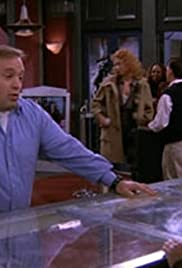 The King Of Queens I Candy Tv Episode 1999 Imdb