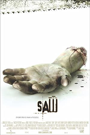 Saw (2004) Full Movie HD