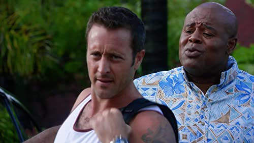Hawaii Five-0: Forget What I Just Said