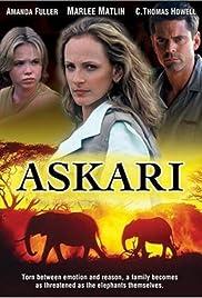 Askari Poster