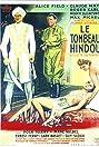 Le tombeau hindou (1938) Poster