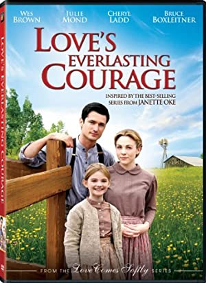 Where to stream Love's Everlasting Courage