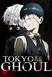 Risultati immagini per tokyo ghoul anime