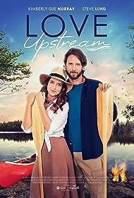 Love Upstream (2021) Poster - Movie Forum, Cast, Reviews