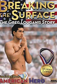 Primary photo for Breaking the Surface: The Greg Louganis Story