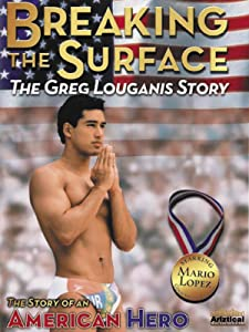 Watch english movies websites Breaking the Surface: The Greg Louganis Story by [1280p]
