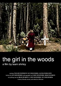 Computer watching movies The Girl in the Woods by [1080p]