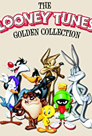 Behind the Tunes: Looney Tunes Go Hollywood Poster