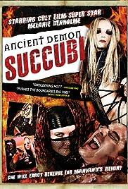 Ancient Demon Succubi Poster