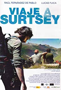 Primary photo for Viaje a Surtsey