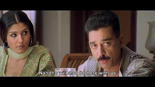 Aalavandhan Tamil Movie Trailer
