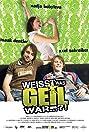 Weißt was geil wär...?! (2007) Poster