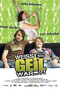 Primary photo for Weißt was geil wär...?!