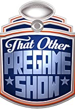That Other Pregame Show