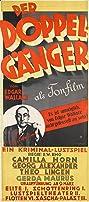 Der Doppelgänger (1934) Poster