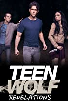Teen Wolf Revelations