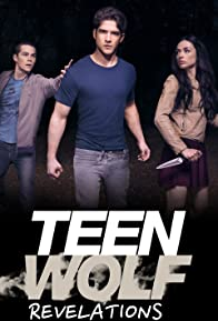 Primary photo for Teen Wolf Revelations