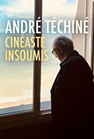 André Téchiné, cinéaste insoumis (2019)