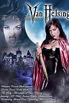 The Sexy Adventures of Van Helsing