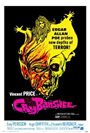 Cry of the Banshee (1970) Poster - Movie Forum, Cast, Reviews