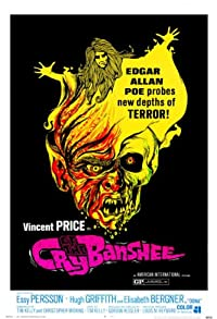 Primary photo for Cry of the Banshee
