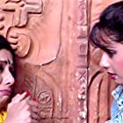 Sridevi in Chaalbaaz (1989)