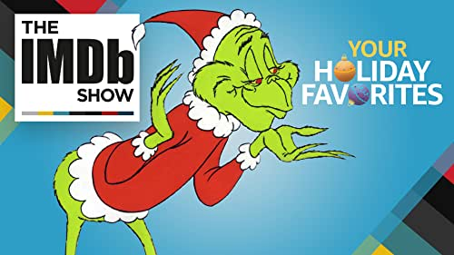 Holiday Movies and TV Specials That Get You in the Spirit