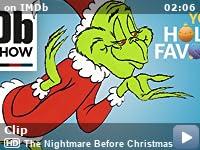 The Nightmare Before Christmas (1993) - IMDb