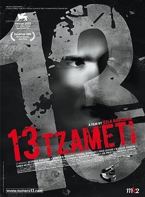 Where to stream 13 Tzameti