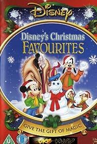 Disney's Christmas Favorites (2008)