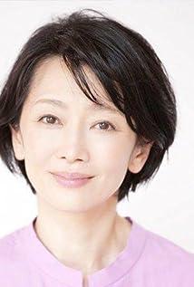 Yumi Asô Picture