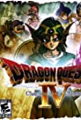 Dragon Quest IV: Chapters of the Chosen (2008) Poster