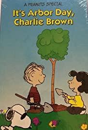 It's Arbor Day, Charlie Brown (1976) Poster - Movie Forum, Cast, Reviews
