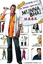 Primary image for Munna Bhai M.B.B.S.