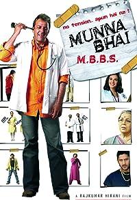 Primary photo for Munna Bhai M.B.B.S.