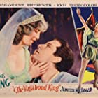 Dennis King and Jeanette MacDonald in The Vagabond King (1930)
