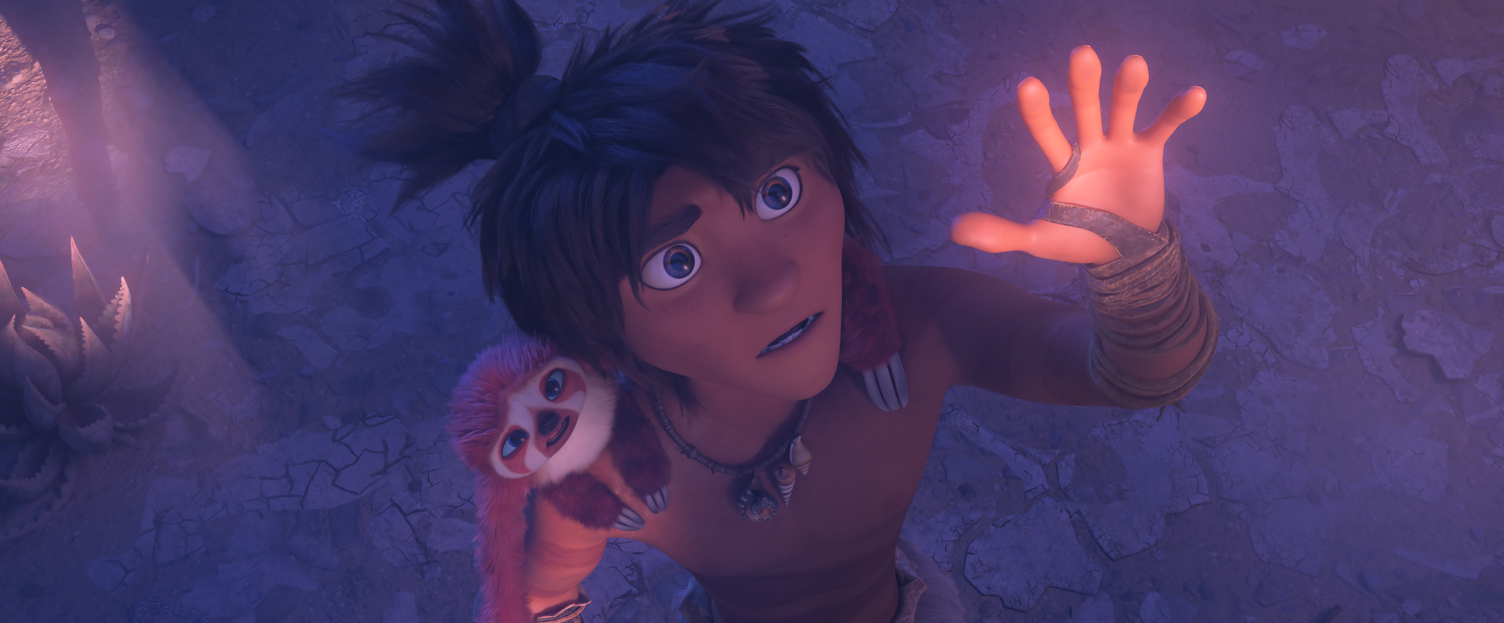 The Croods A New Age 2020 Photo Gallery Imdb