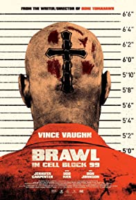 Primary photo for Brawl in Cell Block 99