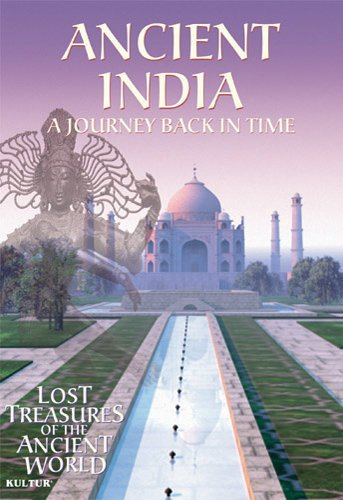 Lost Treasures of the Ancient World: Ancient India (2000)