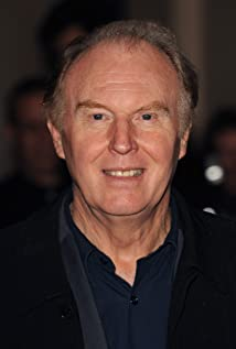 Tim Pigott-Smith Picture