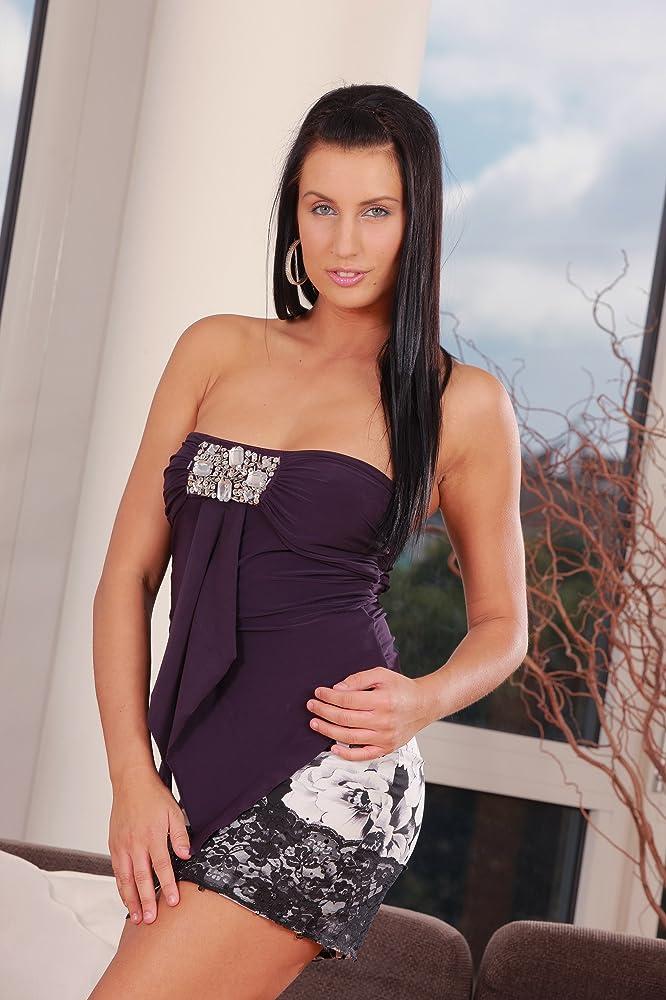 Melissa Ria nude