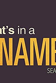 What's in a Name? Poster