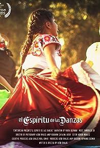Primary photo for El espíritu de las danzas (The spirit of dances)