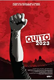 Quito 2023 Poster