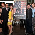 Blue Collar Boys LA Premiere