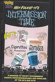 Hey Folks, It's Intermission Time (1993)