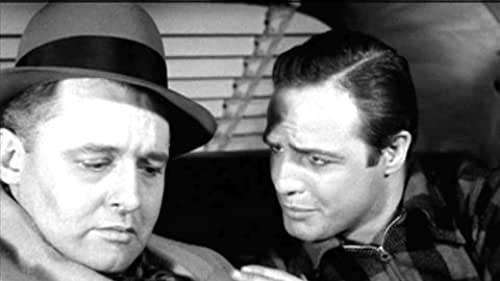 Three Reasons Criterion Trailer for On the Waterfront