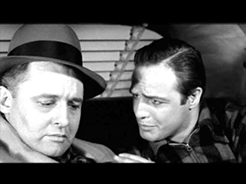 On the Waterfront: The Criterion Collection