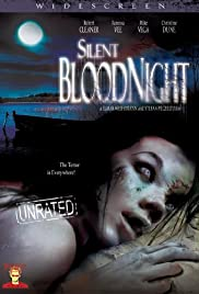 Silent Bloodnight(2006) Poster - Movie Forum, Cast, Reviews